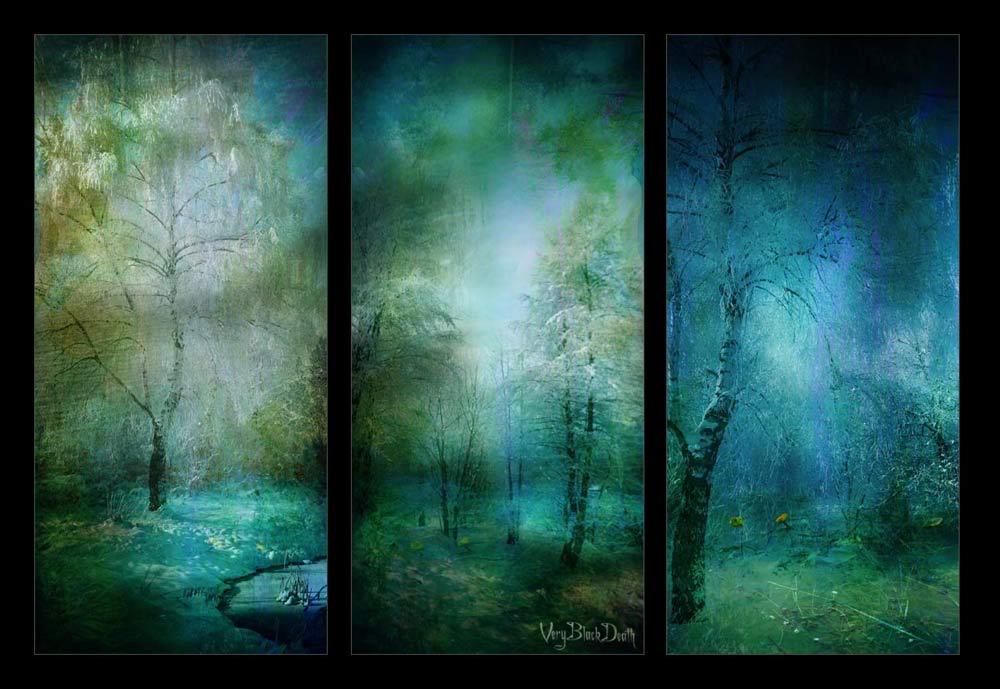 Breze I_always_walk_alone____winter_by_VeryBlackDeath