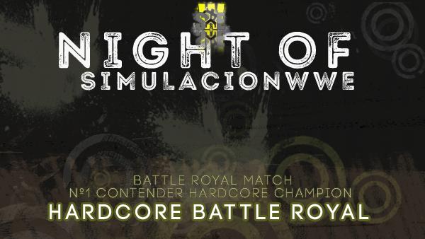Night of SimulacionWWE: 9th Anniversary (21/05/17) Battle%20Royal_zpsr99etjkp
