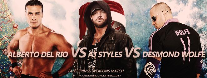 S-WWE Cyber Christmas 2013 [29/12/2013] Triple-treath-con-Raw_zps9c038d9f