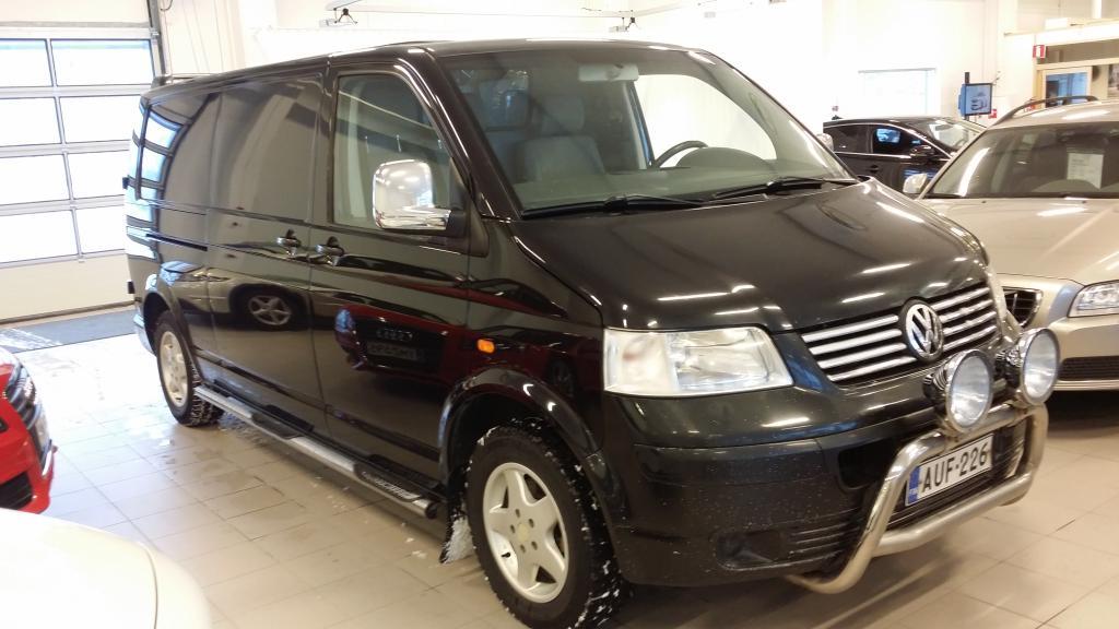"""Romppanen: """"Tiina"""" VW Transporter t5 #TPPPKSN 20141230_122835_zpsf9ywzw3v"""