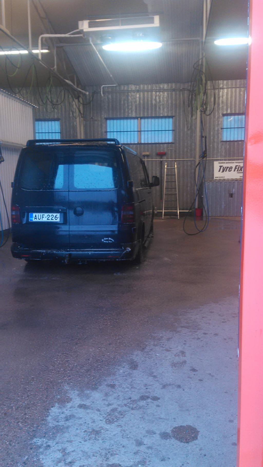 """Romppanen: """"Tiina"""" VW Transporter t5 #TPPPKSN 20150120_002_zpszkb3fdlv"""