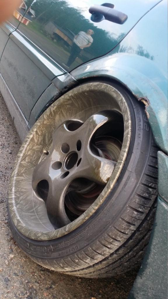 "Romppanen: ""Veera"" VW Passat 2,9 VR6 Syncro MYYTY 20140606_221402_zpsn1azevx5"