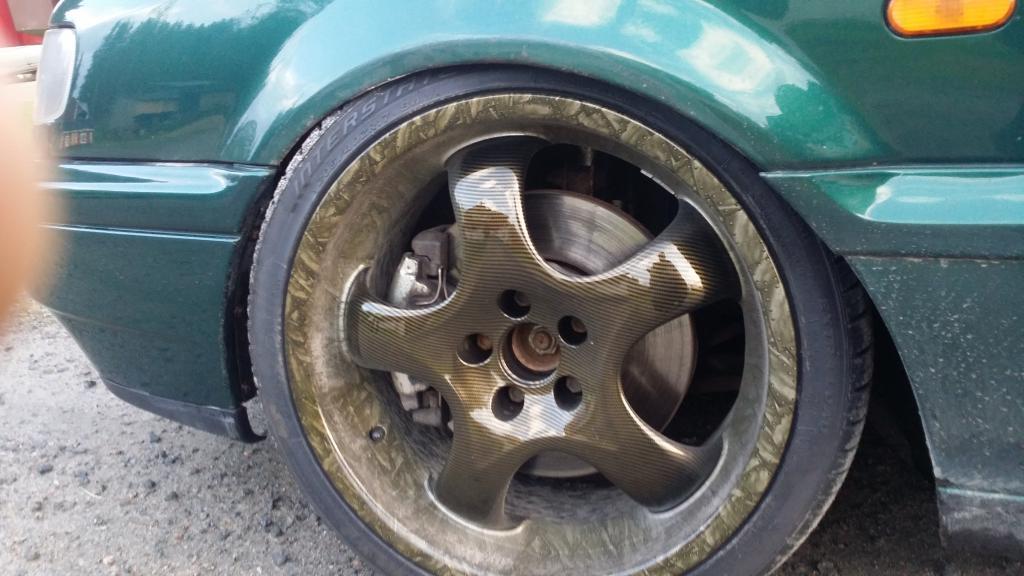 """Romppanen: """"Veera"""" VW Passat 2,9 VR6 Syncro MYYTY 20140606_221421_zpsxuchzerf"""