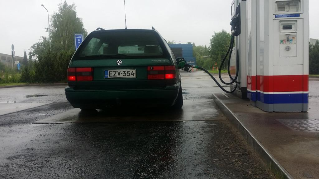 """Romppanen: """"Veera"""" VW Passat 2,9 VR6 Syncro MYYTY 20140629_172537_zpszdysp5im"""