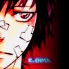 ● Katekyou Hitman Reborn icons ● Enma