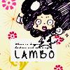● Katekyou Hitman Reborn icons ● Lambo_1