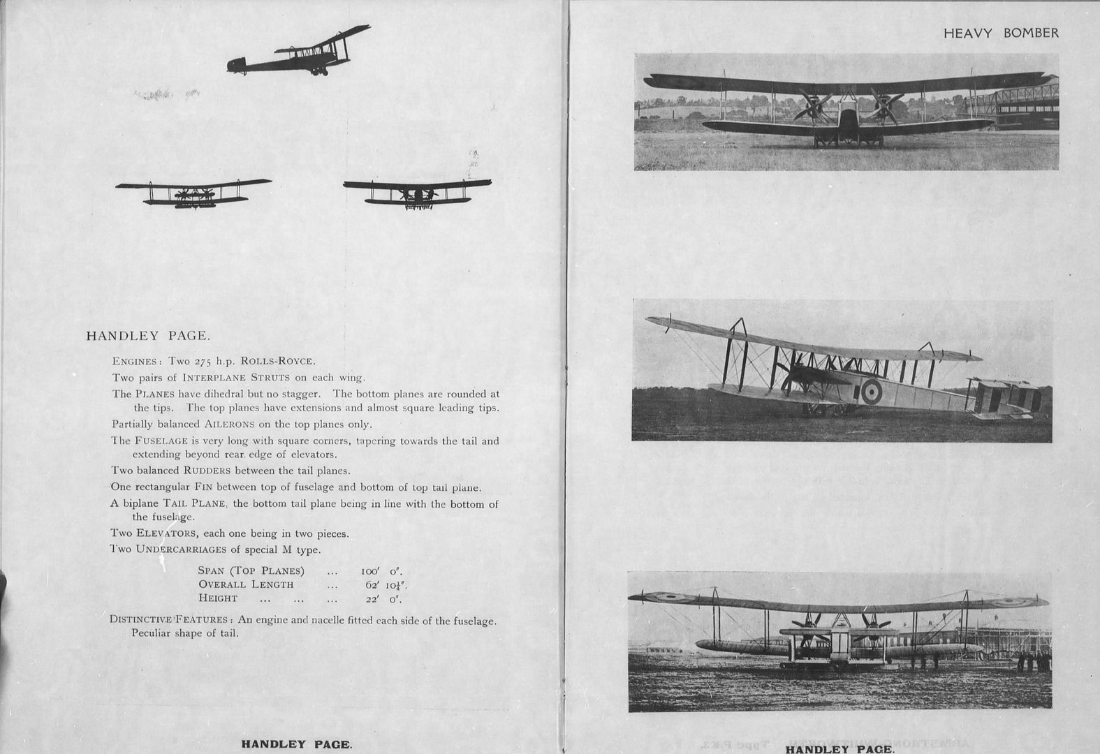 Aircraft Recognition HP