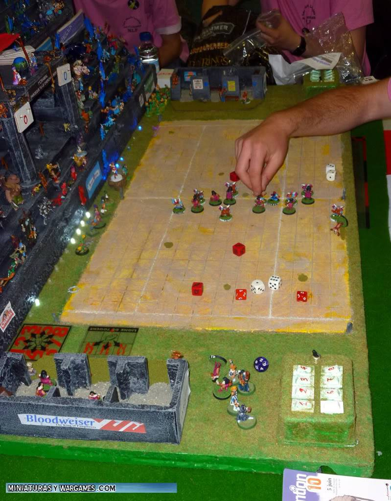 BLOOD BOWL Bloodbowl2