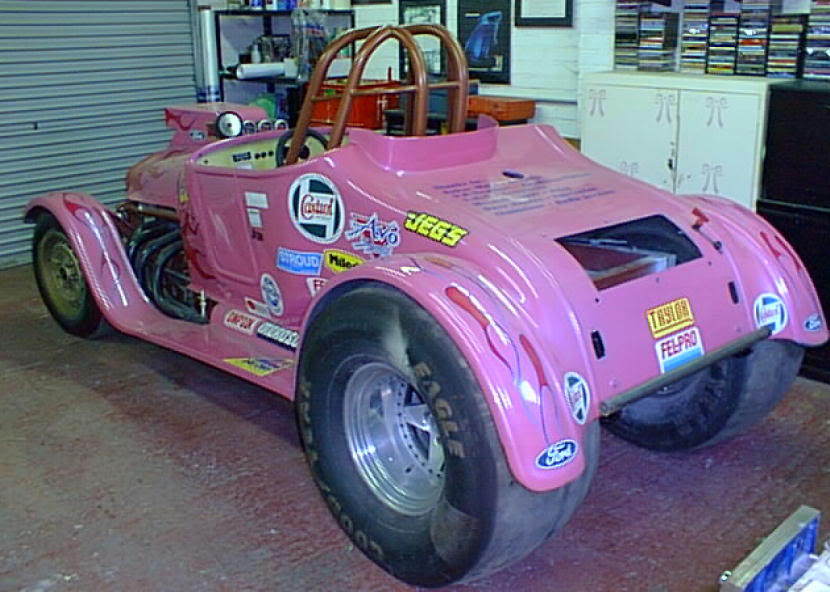 K100 sports seat Cars077-1