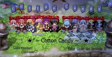 ss time (suggestion) Cottoncandy