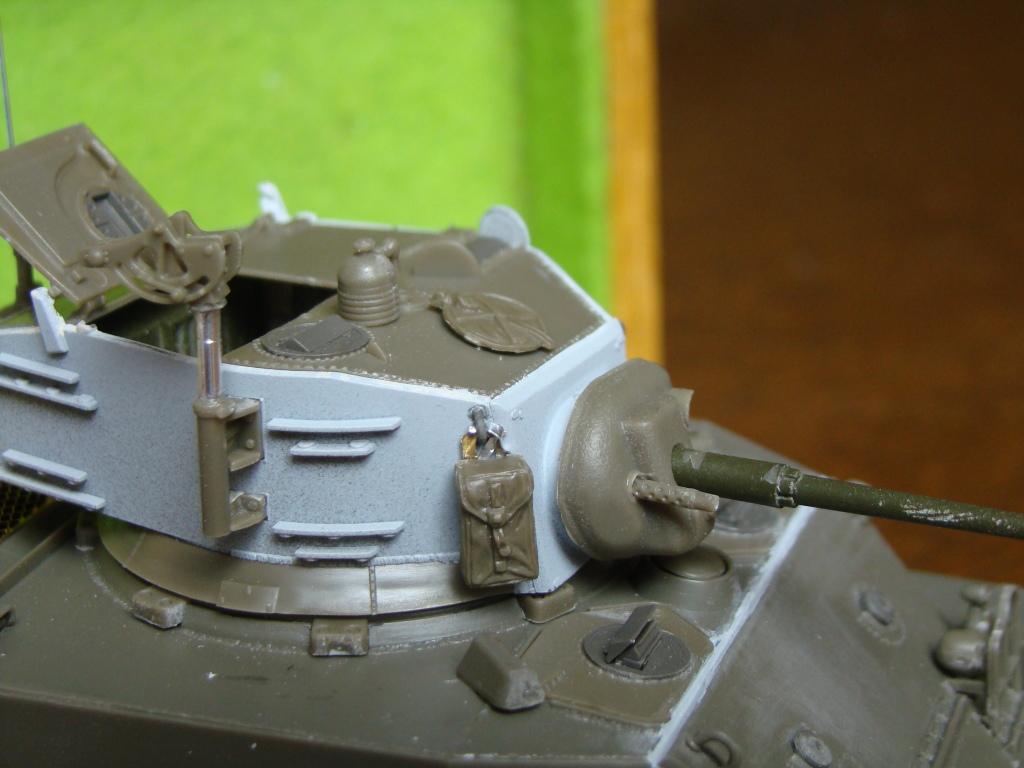 [1/35] THEME -- Alliés - Ardennes -- le renard de barvaux DSC08780