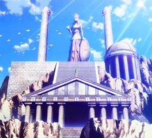 Templo de Athena