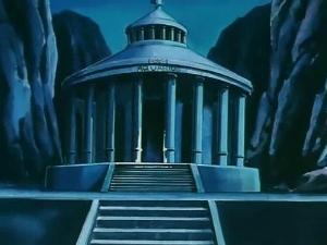 Casa de Aquário