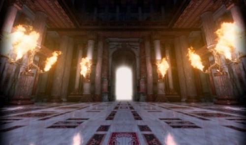 Salão do Mestre