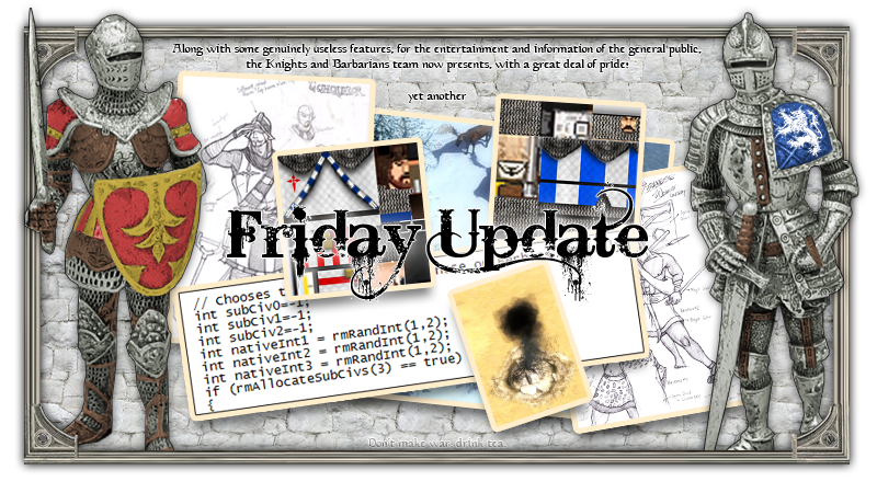 Friday Update: Week 20/2014, More Mongol units Header-6
