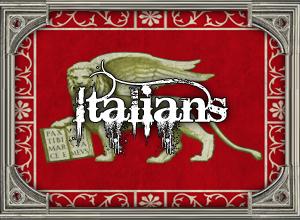 Friday Update: Week 12/2013, User friendly civilisation outlines HeaderItalians_zpsd0979691