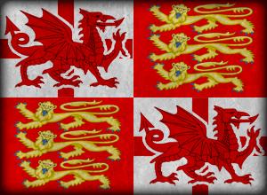 Friday Update: Week 37/2012, New flags NewEnglishFlag