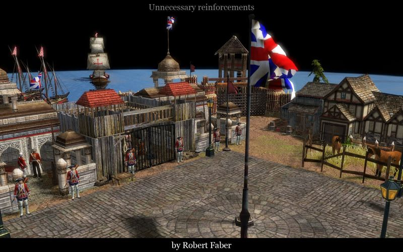 Robert's Eyecandy Screen90
