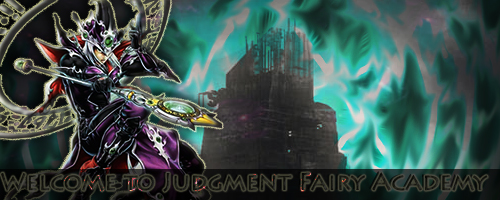 FAQ - Judgment Fairy Academy  Se