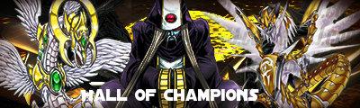 Hall of championa