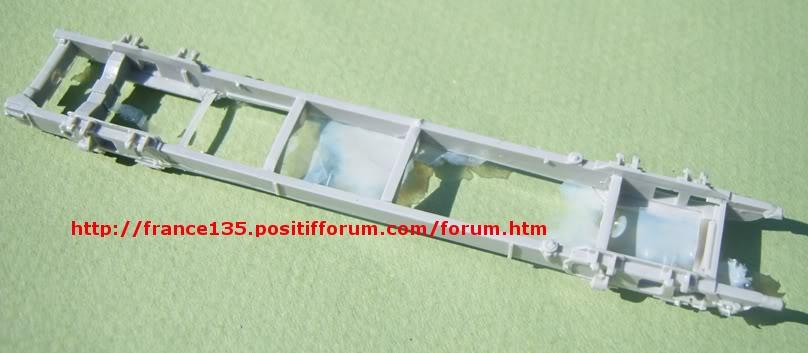 Latil M7T1. Azimut Productions, ref 35044. 1/35. Kit résine et photodécoupe. LATILM7T1AZIMUT1-35_12