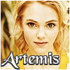FACES CLAIMED (WARNING!!! IMAGE HEAVY!!!) Artemis