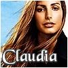 FACES CLAIMED (WARNING!!! IMAGE HEAVY!!!) Claudia