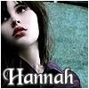 FACES CLAIMED (WARNING!!! IMAGE HEAVY!!!) Hannah