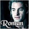 FACES CLAIMED (WARNING!!! IMAGE HEAVY!!!) Roman