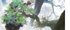 Les arbres nids