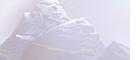 Monts enneigés