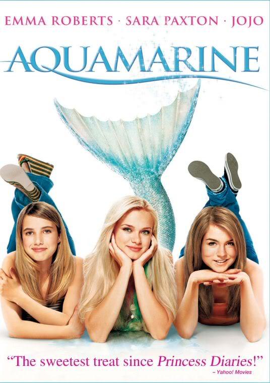 Aquamarine Aquamarine