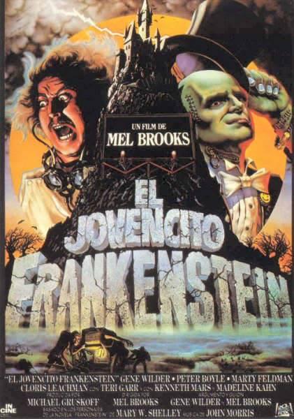 El jovencito Frankenstein  El-jovencito-frankenstein