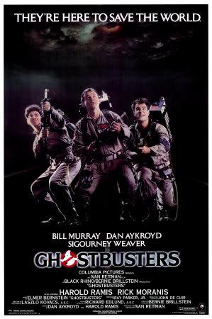 Ghostbusters GHOSTBUSTERSGhostbusters-Posters