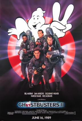 Ghostbusters 2 Ghostbusters2