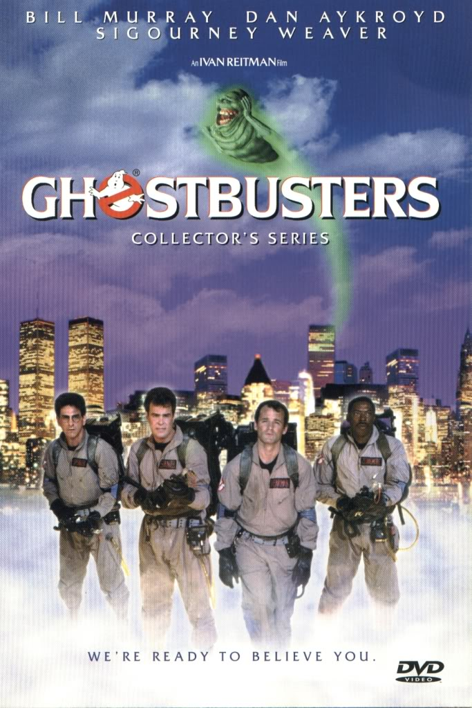 Ghostbusters Movie_poster_ghostbusters