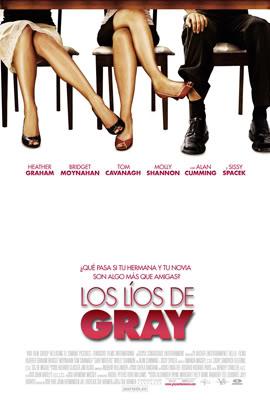 Los líos de Gray   Losliosdegray