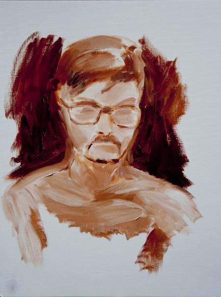 Monochromatic Painting Challenge June6ArtS3450