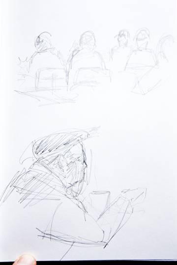 Life sketches _MG_2143