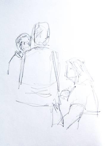 Life sketches _MG_2144