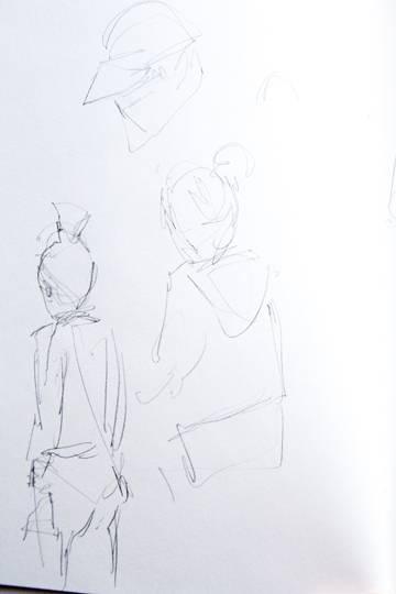 Life sketches _MG_2145