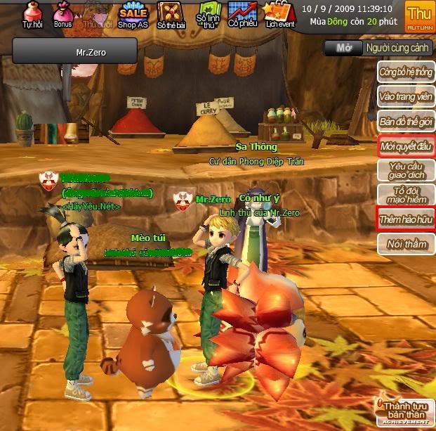 [Guide]Hướng dẫn cực kỳ chi tiết cho member mới Linh thú Ketban