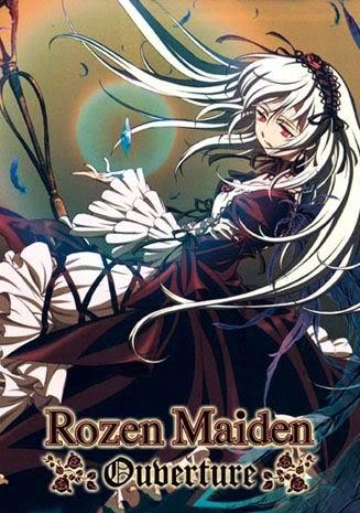 Rozen Maiden Rozen1
