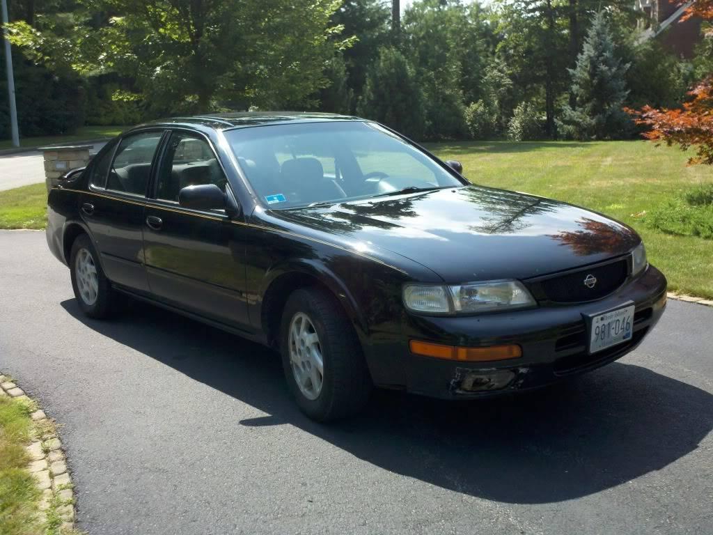 Ryan's 1995 Nissan Maxima SE 2010-07-24_10-49-56_437