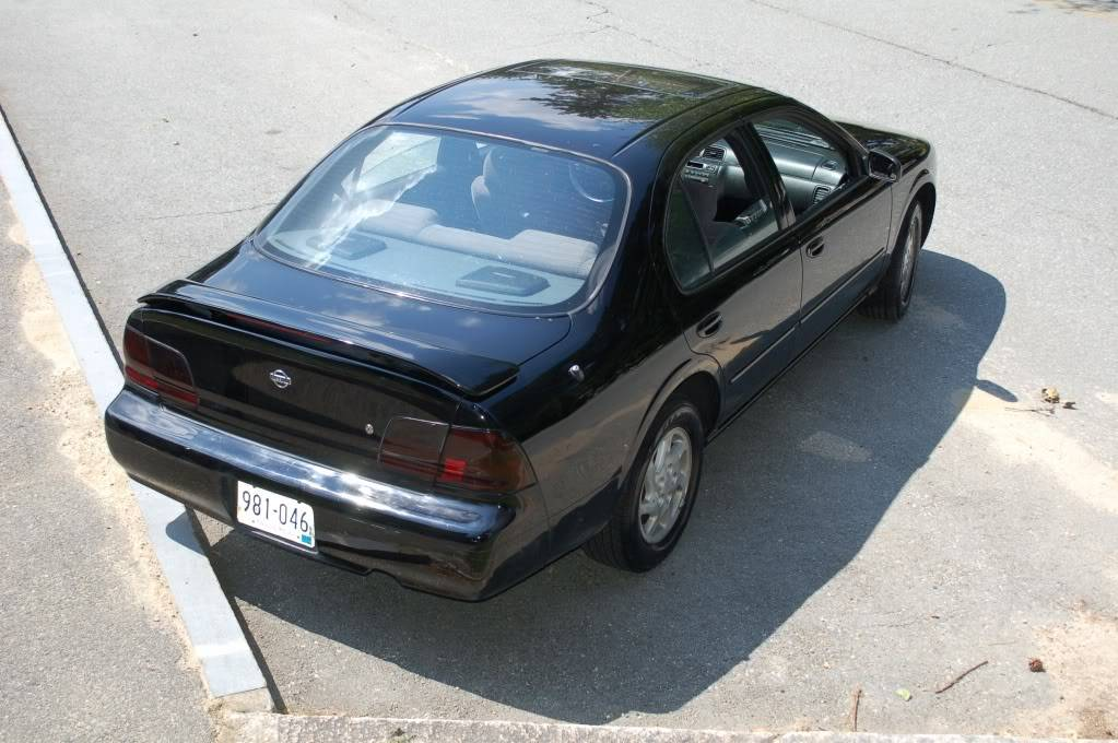 Ryan's 1995 Nissan Maxima SE DSC_1362