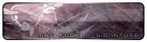 King of Fighters XIII Manfuckasignature