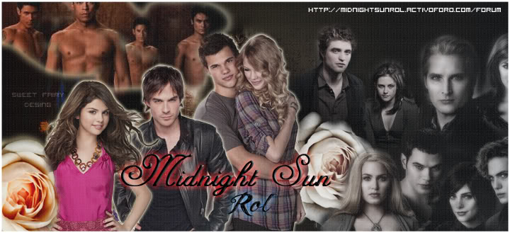 Midnight Sun Rol