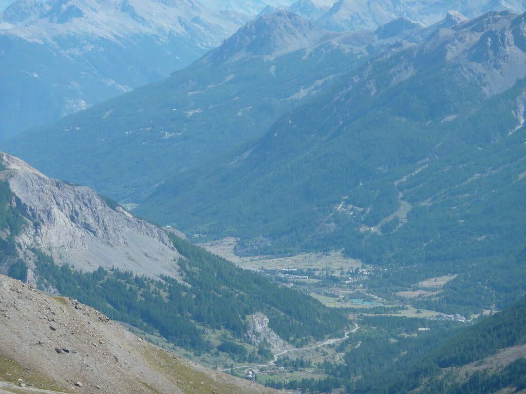 Franse alpen 2010 P1000596
