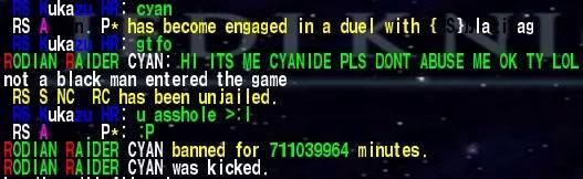 CYANIDE SCREENSHOT COMPILATION 2012 LOL Shot0209