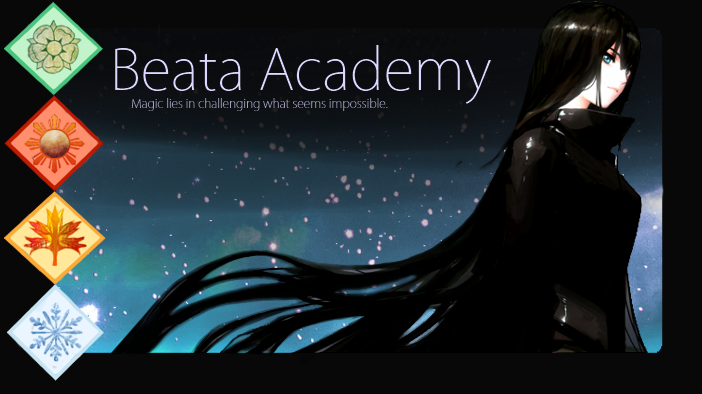 Beata Academy - a different sort of school roleplay Bannuurrr1